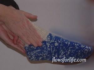 jin shin jyutsu fast pain relief