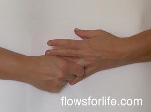 jin shin jyutsu holds ring finger 3