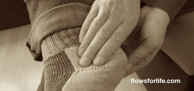 Natural Pain Relief Using Hands Jin Shin Jyutsu